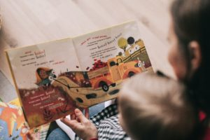 When To Teach Your Child To Read